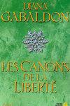 couverture Le Cercle de pierre, tome 8 : Les Canons de la liberté