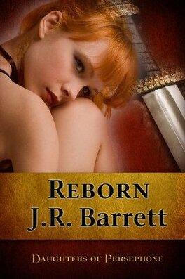 Couverture du livre : Daughters of Persephone, Tome 3 : Reborn
