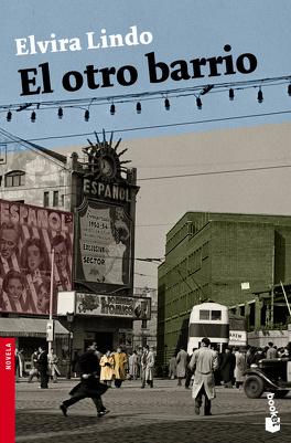 Couverture du livre : El Otro Barrio