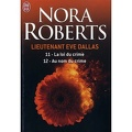 Lieutenant Eve Dallas, Tomes 11 & 12