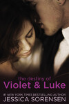 couverture Callie & Kayden, Tome 3 : The Destiny of Violet and Luke