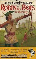Robin Hood, le proscrit