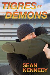 Couverture du livre : Tigres et Démons, Tome 1
