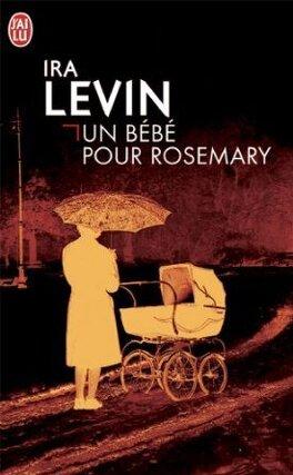 Couverture du livre : Un bébé pour Rosemary