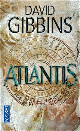 Couverture du livre : Atlantis