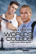 Le Sanctuaire, Tome 7 : Worlds Collide