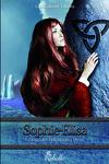 couverture La saga des enfants des Dieux, Tome 2 : Sophie-Élisa