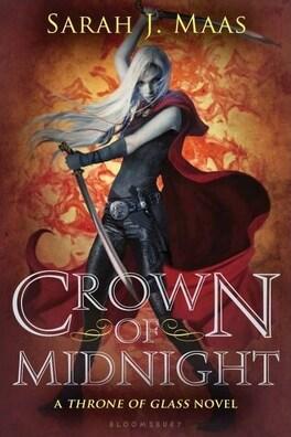 Couverture du livre : Keleana, Tome 2 : La Reine sans couronne
