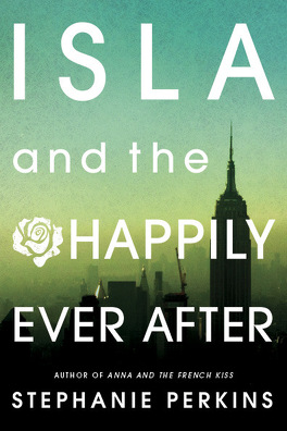 Couverture du livre : Isla and the Happily Ever After