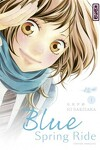 couverture Blue Spring Ride, Tome 1