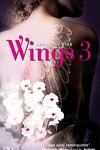 couverture Wings, Tome 3 : Illusions