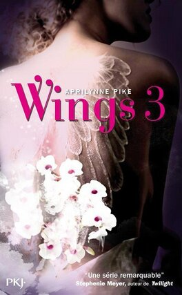 Couverture du livre : Wings, Tome 3 : Illusions