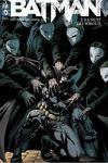 couverture Batman, Tome 2 : La nuit des hiboux
