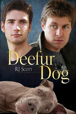 Couverture du livre : Deefur Dog