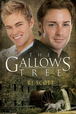 Couverture de The Gallows Tree