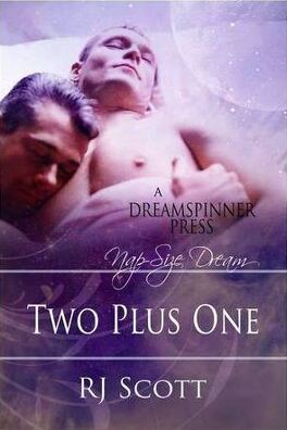 Couverture du livre : Two Plus One