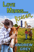Farm, Tome 8 : Love Means... Renewal