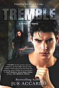 Touch, Tome 3 : Tremble