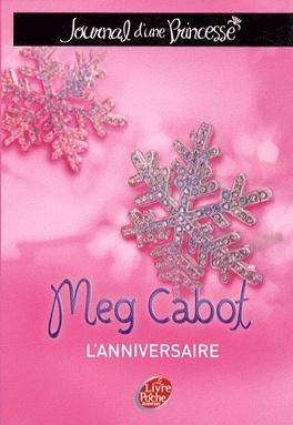 Couverture du livre : Journal d'une princesse, Tome 5 : L'Anniversaire