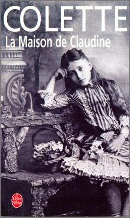 Couverture du livre : La Maison de Claudine