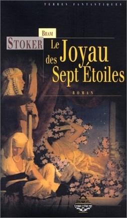 Couverture du livre : Le Joyau des sept étoiles