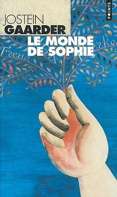 Couverture de Le Monde de Sophie