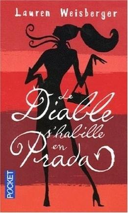 Couverture du livre : Le Diable s'habille en Prada