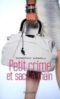 Petit crime et sacs à main