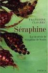 couverture La vie rêvée de Séraphine de Senlis