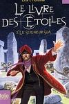 couverture Le Livre des Etoiles, Tome 2 : Le Seigneur Sha