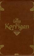 Les contes du Korrigan Intégrale, Tomes 1 à 5