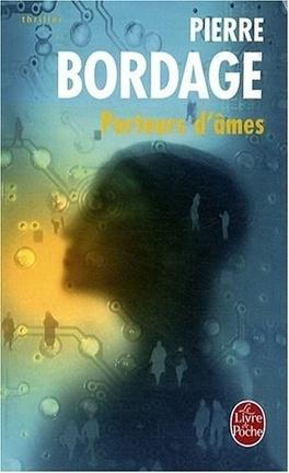 Couverture du livre : Porteurs d'âmes