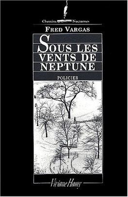 Couverture du livre : Sous les vents de Neptune