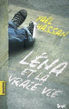 Couverture du livre : Lena et la vraie vie