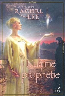 Couverture du livre : Les Ilduins, Tome 3 : L'ultime prophétie