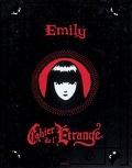 Emily : cahier de l'étrange
