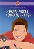 Journal secret d'Adrien, 13 ans trois quarts