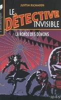 Le Détective invisible, Tome 5 : La Ronde des démons