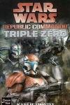 couverture Star Wars - Republic Commando, Tome 2 : Triple zéro