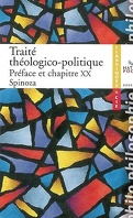 Traité théologico-politique : préface et chapitre XX