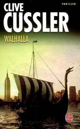 Couverture du livre : Walhalla