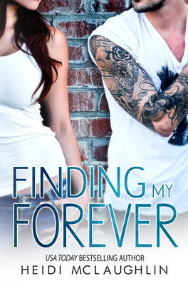Couverture du livre : Beaumont, tome 3 : Finding My Forever