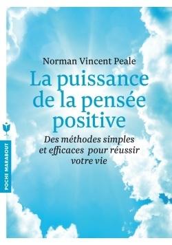 Couverture du livre : La puissance de la pensée positive