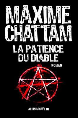 Couverture du livre : La Patience du diable