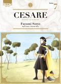 Cesare, Tome 7