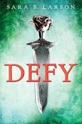 Defy, tome 1 : Defy