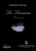 Les Luxurieux, Tome 1 : Yin Yang