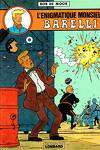 couverture Barelli, tome 1 : L'énigmatique Monsieur Barelli