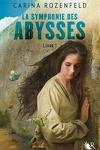 couverture La symphonie des abysses, Livre 1