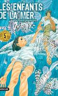 Les Enfants de la Mer, Tome 5